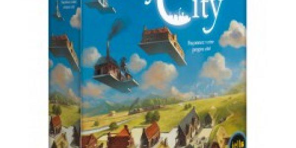 [CDLB] My City