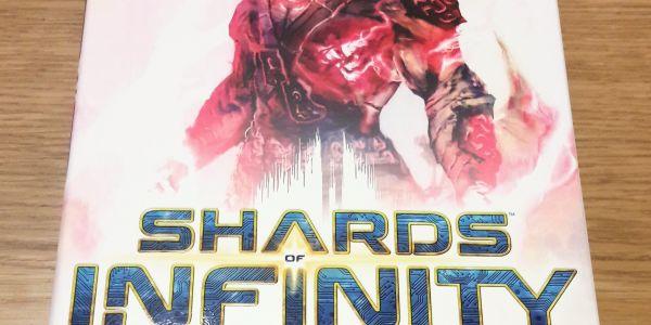 CDLB Shards of Infinity