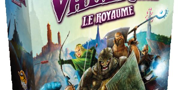 Valéria - Le royaume