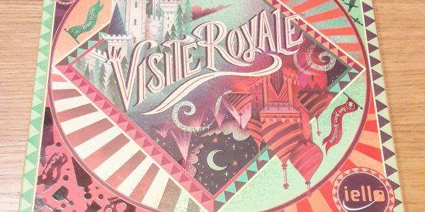 [CDLB] Visite Royale