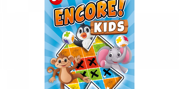 [CDLB] Encore ! Kids