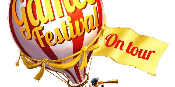 Nouvelle édition du Brussels Games Festival