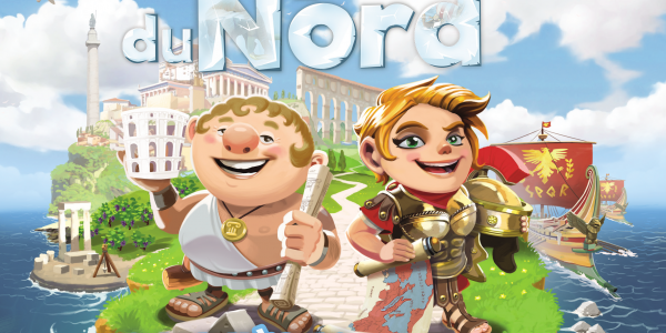 Imperial Settlers : Empires du Nord - Bannières Romaines