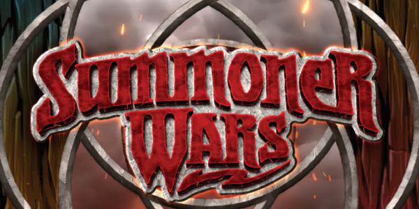 [CdFP]  Summoner Wars : Seconde Edition