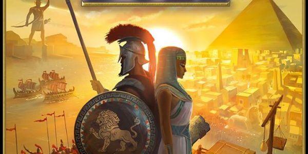 Critique de 7 Wonders: Duel