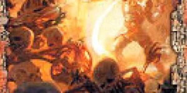 Critique de Dungeoneer : Le tombeau du seigneur des liches