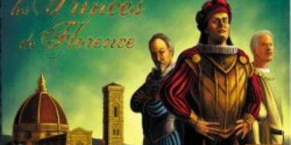 Critique de Les Princes de Florence