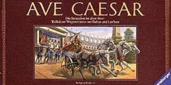 Critique de Ave Caesar