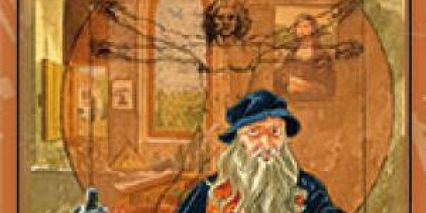 Critique de Leonardo Da Vinci