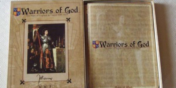 C'est dans la boîte - Warriors of God