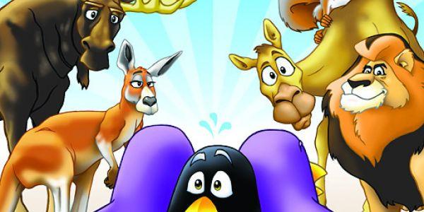 A Fistful of Penguins : les règles du jeu