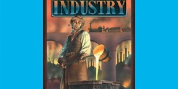 Age Of Industry : l'extension