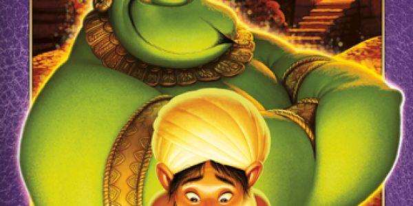 Critique de Aladin et la lampe merveilleuse