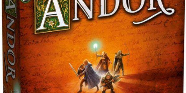 Critique de Andor
