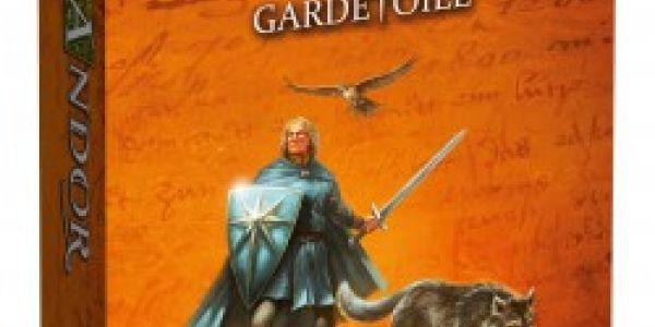 Critique de Andor La Légende de Gardétoile