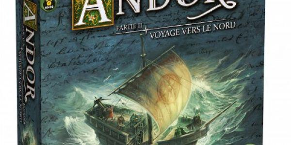 Critique de Andor : Voyage Vers le Nord