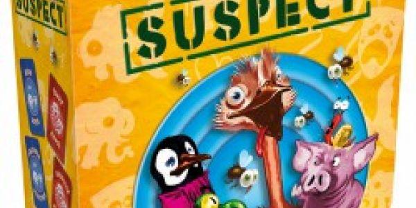 Animal suspect chez Gigamic