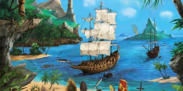 Archipelago go go