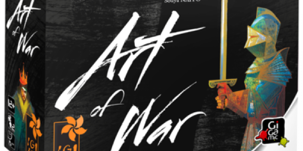 Critique de Art of War