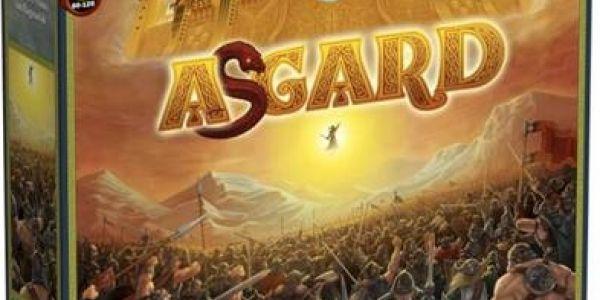 Critique de Asgard