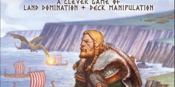 Asgard's Chosen : la règle du jeu