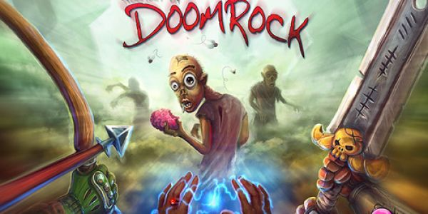 Assault on Doomrock : du coop' Fantasy-comique