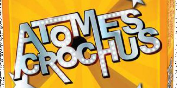 Atomes Crochus : de la télé à la réalité