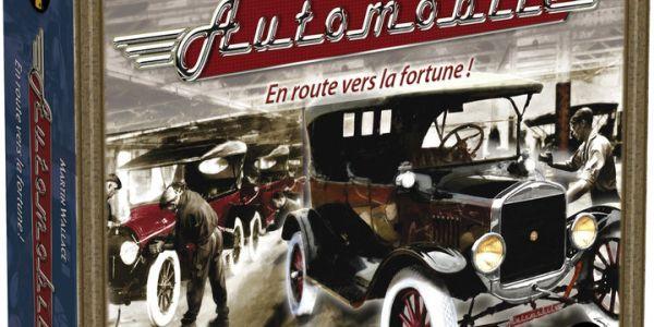 Automobile : Le Jedistest