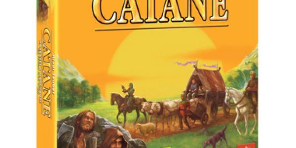 Barbares & Marchands: l'extension pour  Catane Inédite en Français
