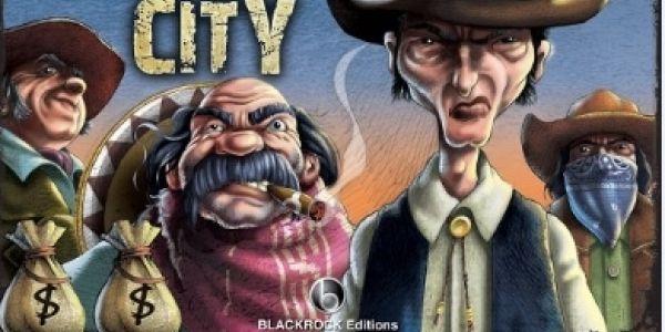 Blackrock City : la règle du jeu !