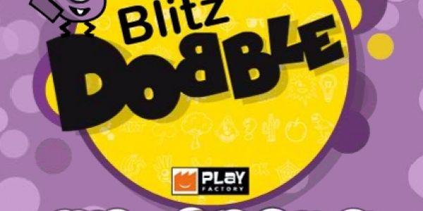 Blitz Dobble
