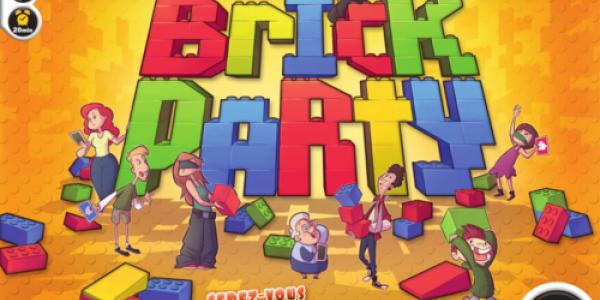 Critique de Brick Party