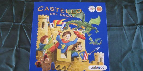 C'est dans la boîte - Castello del Drago