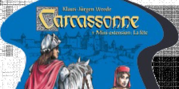 Carcassonne : championnat de France et du monde !