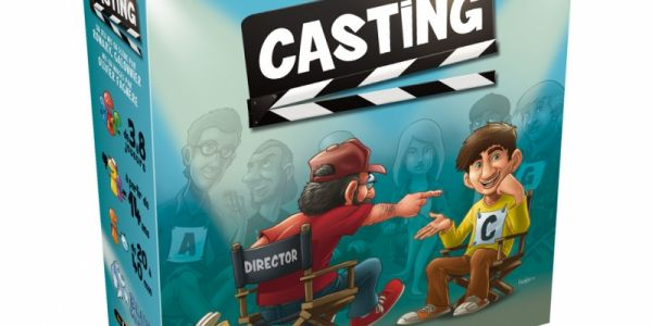 Critique de Casting