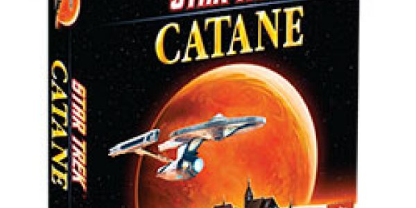 Catane Star Trek... 'Fascinating' comme dirait Spok