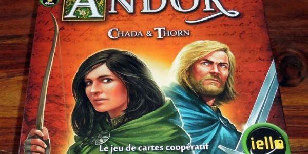 [CDLB] Andor : Chada & Thorn