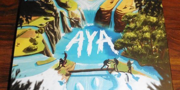 [CDLB] AYA