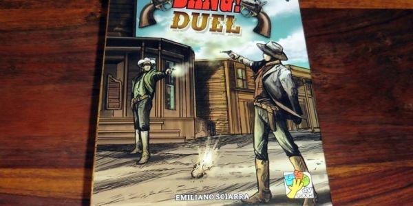 [CDLB] Bang Duel