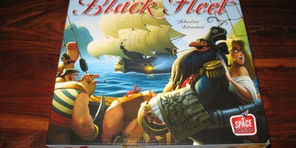 [CDLB] Black Fleet
