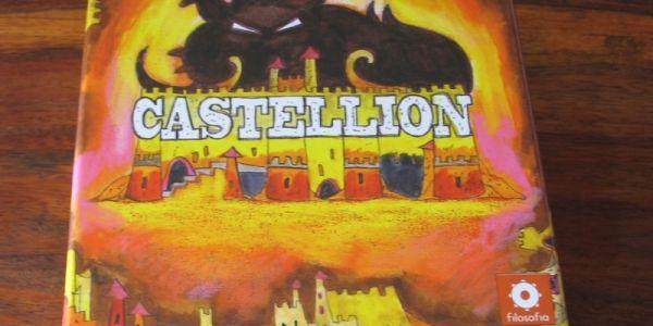 [CDLB] Castellion