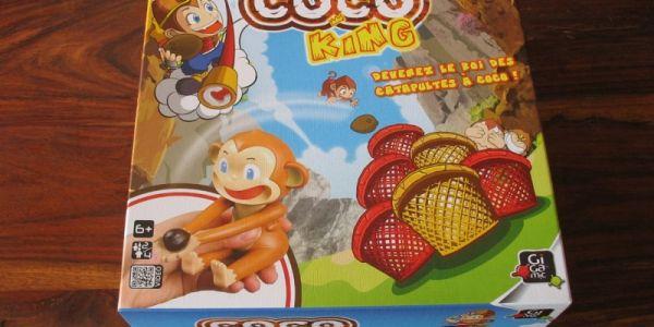 [CDLB] Coco King