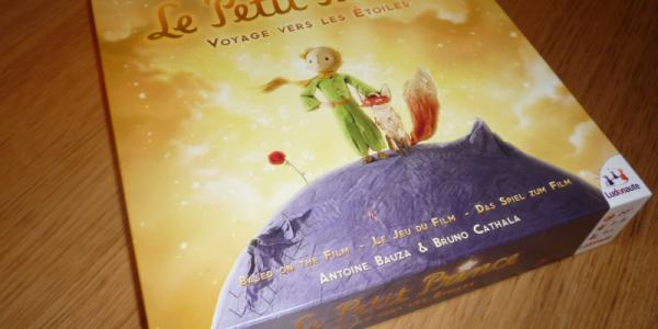[CDLB] En route vers les étoiles avec le Petit Prince
