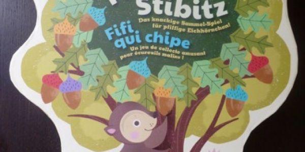 [CDLB] Fritz Stibitz