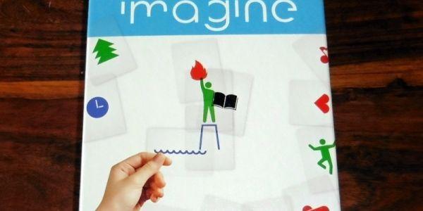 [CDLB] Imagine