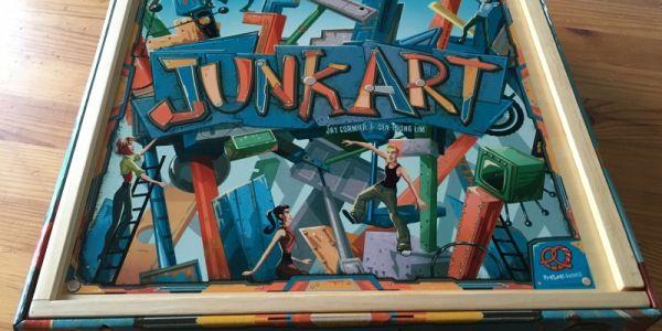 [CDLB] Junk Art