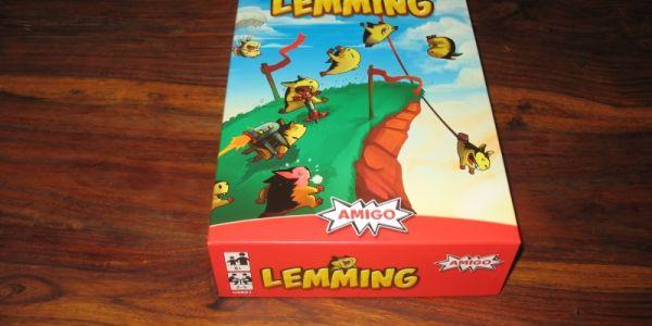 [CDLB] Lemming