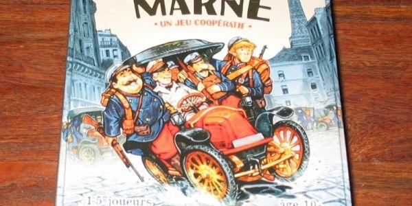 [CDLB] Les Taxis de la Marne
