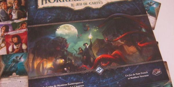 [CDLB] L'horreur est la boite et elle vient d'Arkham