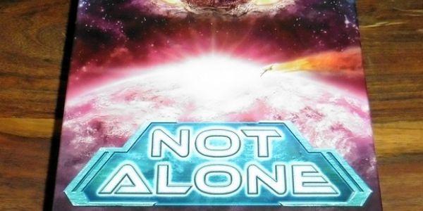 [CDLB] Not Alone